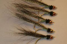sea run cutthroat flies - Google Search