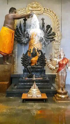 Lord Durga, Durga Kali, Kali Mata, Shiva Hindu, Shri Hanuman, Hindu Deities, Hinduism, Lord Murugan Wallpapers, Lord Krishna Wallpapers