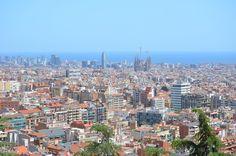 Está pensando em ir para Barcelona? Veja o roteiro que montamos de um dia, passeando por essa maravilhosa cidade. #TurMundial #Barcelona #Espanha #Roteiro #UmDiaRoteiroBarcelona #UmDiaEmBarcelona  http://www.turmundial.com/2016/11/roteiro-de-1-dia-em-barcelona.html