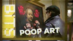 BITS - S03E33 - Poop Art - ARTE