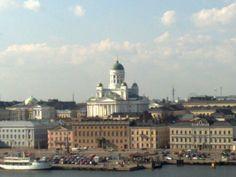 Summer Helsinki