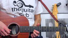 ► She Looks So Perfect - 5SOS - Guitar Lesson (Lead, Rhythm & Solo)