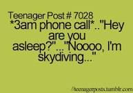 Teenager Post Photo of Teenager Post for fans of teenager posts 32330881 sarcasmo 9gag Funny, Funny Relatable Memes, Funny Quotes, Relatable Posts, Life Quotes, That's Hilarious, Teenager Quotes, Teen Quotes, Teen Sayings