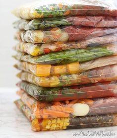 Planear refeições vegan... dicas e receitas ✔ PARTE I