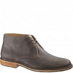 19657 Sebago Men s Tremont Casual Shoes - Brown www.bootbay.com Casual Boots  5a5dc17fa