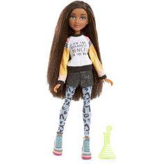 Project Mc2 Core Doll, Bryden Bandweth
