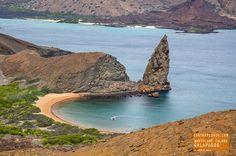 Bartolome Island - Galapagos