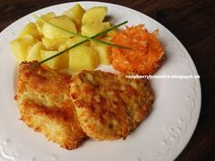 Russian Recipes, Food 52, Poultry, Mashed Potatoes, Raspberry, Food And Drink, Breakfast, Ethnic Recipes, Recipies