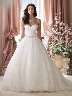 d447a619a64 114289 wedding dresses 20141 (1) Davids Bridal Dresses