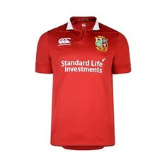 277338d412c18 British Lions Jersey 2017 Mens Pro FREE Delivery