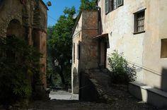 Fanghetto Frazione di Olivetta San Michele (IM) Val Roia