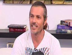 Επιτέλους! Ο Μάριος Αθανασίου κουρεύτηκε -Δείτε το νέο του hair look (Photo) Hair Looks, Hairdos
