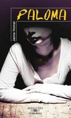 P aloma  es  una  chica  tímida,  sensible,  amante  de  la  lectur a,  callada  e  inteligente  que  se  v erá  intimidada por sus compañeros al mando de Lobo , por ser distinta. Su personalidad se v a  deterior ando  debido  a  las  llamadas  telefónicas  acosador as  que  recibe,  las  que  la  llev an  a  intentar  acabar  con  su  vida. Thing 1, Books, Movies, Movie Posters, Fictional Characters, Frases, Short Stories, Novels, Words