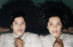 Premiere: Sister Duo Ibeyi Share Hip-Hop Inspired Mixtape Ahead of Their Debut Album
