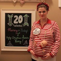 ugly christmas sweaters for pregnant women - Google Search ...