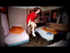 El caso que inspiró El Conjuro 2: el poltergeist de Enfield, espantoso y perturbador. - YouTube