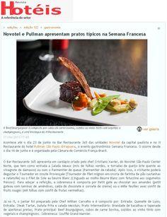 Revista Hotéis