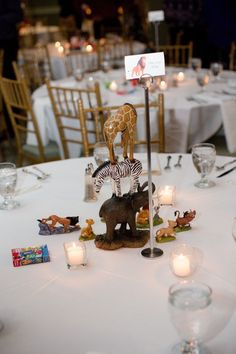 Disney Lion King Centerpiece