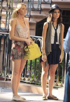 Gossip Girl Fashion Season 6
