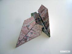 Aviones con planos