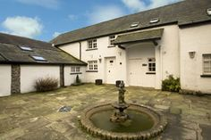 #Cartmel #Holiday #Cottages Patio, Mansions, House Styles, Cottages, Outdoor Decor, Holidays, Home Decor, Cabins, Holidays Events