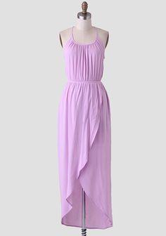 Dreaming Of You Maxi Dress at #Ruche @shopruche