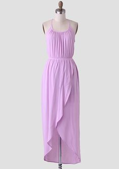 Dreaming Of You Maxi Dress at #Ruche @shopruche