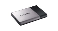 Samsung T3 2TB SSD. USB 3.1 over USB C connector. 450MB/s Read/Write. Available Feb 2016 ($800 Estimated)