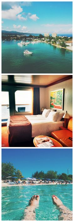 9 Reasons Why You Should Enter to Win a Free Cruise for Every Year of Your Life #SuperBowl