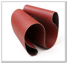 Aluminum oxide is widely used as an abrasive because of its hardness and strength. Many forms of sandpaper use aluminum oxide crystals.  comivo.com/blog/aluminum-oxide/89  Need aluminum oxide? Use Comivo.com as your chemical exchange platform!