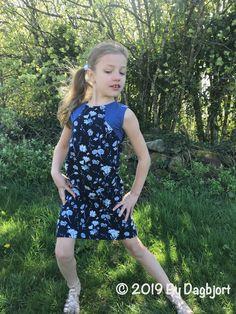 By Dagbjort: The Moss Dress/Top