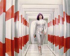 Barbarella & Other Ladies in Space | I n f o r m a t i o n 2 S h a r e