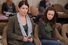 Em nova teoria sobre retorno de Gilmore Girls, Rory estaria grávida