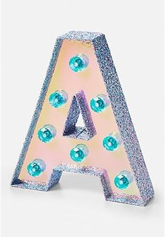 Justice is your one-stop-shop for on-trend styles in tween girls clothing & accessories. Shop our Initial Marquee Light. Bed For Girls Room, Girls Bedroom, Bedroom Decor, Bedroom Ideas, Baby Doll Nursery, Baby Girl Toys, Tween Girls, Toys For Girls, Ropa American Girl