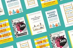 We did a little digging to provide you a list of some of the best parenting books—some new bestsellers, some updated classics. Read on for more. Best Parenting Books, Parenting Hacks, Wonder Weeks, Women In America, Behavior Interventions, Mindful Parenting, Montessori Toddler, Toddler Gifts, Experiential