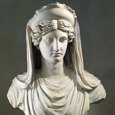Demeter mourns the loss of her daughter for six months each year.