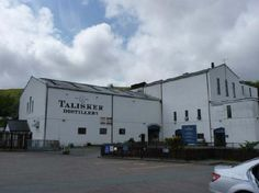 Photos of Talisker Scotch Whisky Distillery, Carbost - Attraction Images - TripAdvisor