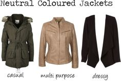 Winter wardrobe essentials blog 1