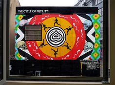 "INSA ""The Cycle Of Futility"" 