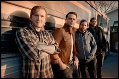 The Gaslight Anthem have release the music video for 45 below. Their new album 'Handwritten' will be release on July 24 via Mercury.