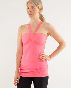 Lululemon Some Like it Hot collection