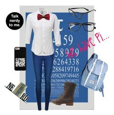 """""""Outfit 16"""" by i-am-a-pandasaurous on Polyvore"""
