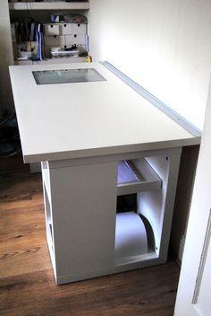 Ikea Drafting Table Art Studio Pinterest Studio Art