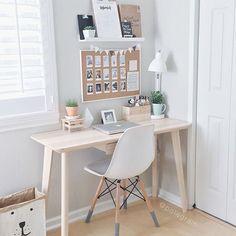 Home office gracinha