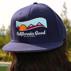 """Don't look back in anger  Cagoodclothing.com #hat #fashion #fashionable #stylish #california #sandiego #sacramento #santamonica #sanfrancisco #outdoors #surf #surfing #mountain #sunset #sun #trees #green #forest #adventure #explore #good #summer #music #art #obey #sky #style #fashionblogger #streetwear #losangeles"" Photo taken by @california_good_ on Instagram, pinned via the InstaPin iOS App! http://www.instapinapp.com (06/16/2015)"