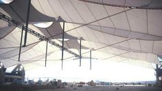 Outstanding Achievement Award for tensile structures 600-2300 sq.m: Santa Fe - Αναζήτηση Google