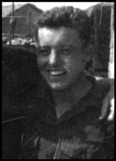 Virtual Vietnam Veterans Wall of Faces | ADAM D BALLARD | MARINE CORPS