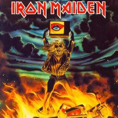 Iron Maiden - Holy Smoke (Single).jpg (1280×1280)