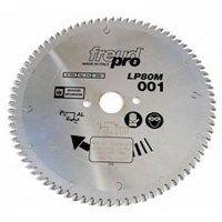 Disco de Serra para Alumínio 250 mm (10