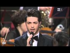 Il Volo - Christmas Concert in Assisi - YouTube